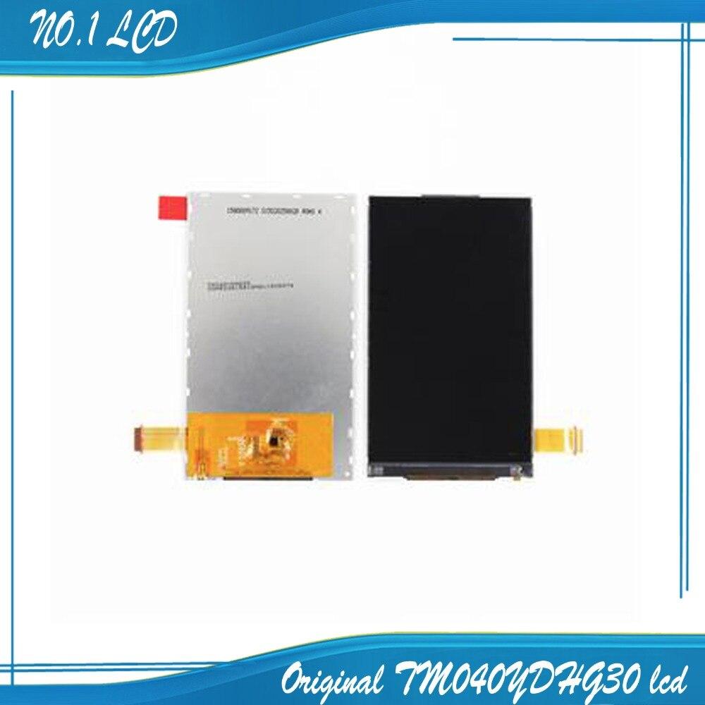ФОТО Original TM040YDHG30 4.0'' Intermec CN51 LCD screen display panel module Free shipping