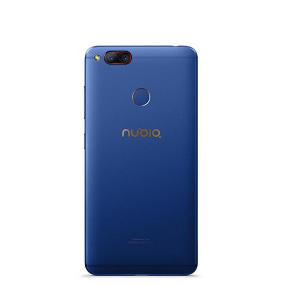 Nubia Z17 Mini teléfonos 5,2 19