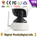 Безопасности Беспроводная Камера видеонаблюдения IP wifi 720 P Домашнего Использования CCTV Камеры Pan/Tilt Видео аудио Видеонаблюдения wi-fi камера baby monitor