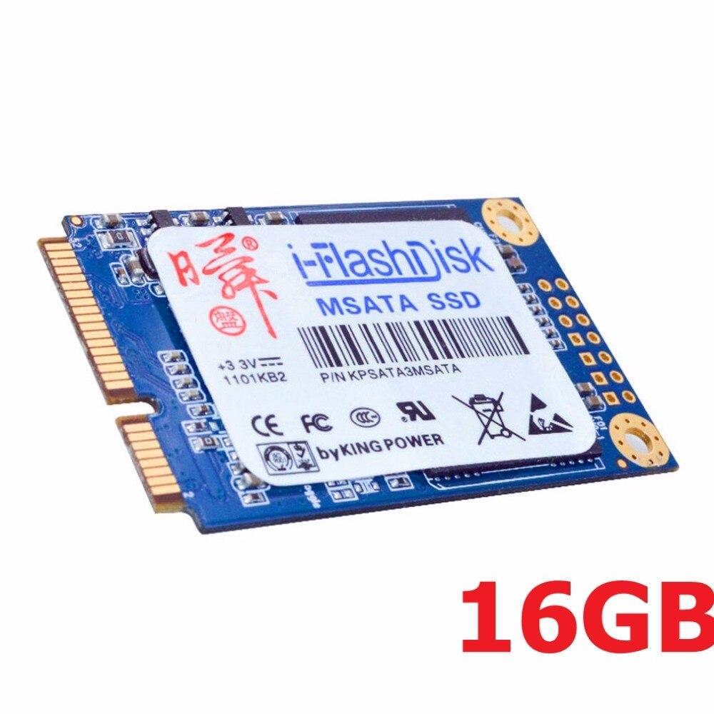 i Flash font b Disk b font MSATA SSD 16GB 100mbps Master 2244LT Without Cache Solid