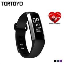 M2 smart Сердечного ритма Мониторы Приборы для измерения артериального давления кислорода оксиметр спортивный смарт-браслет Фитнес часы smartband для IOS Android