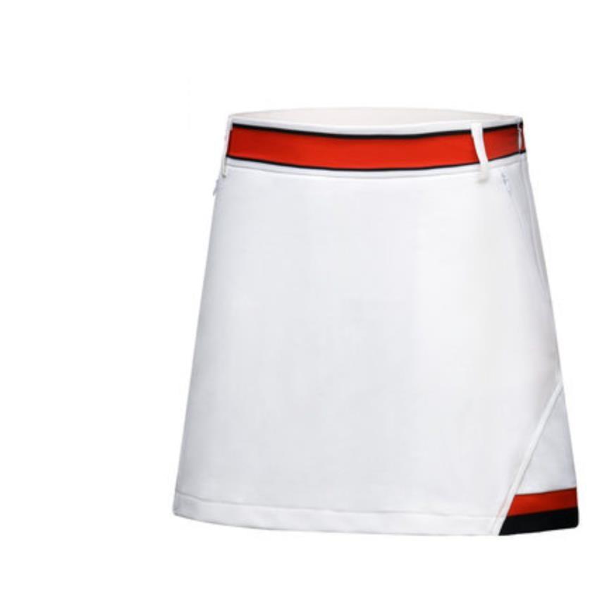 Women's Tennis Skirts Sports High Waist Short Dress Badminton Volleyball Running Cheering Beach sports skirt
