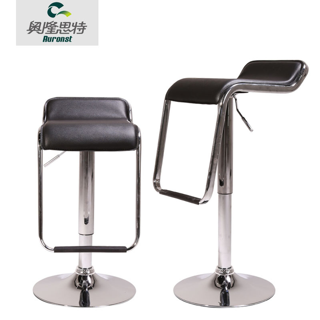 € 173.31  Taburete silla de la barra sillas altas pueden ser personalizados  hogar ascensor Barato Sillas de Oficina de Negocios en Sillas de Bar de ...