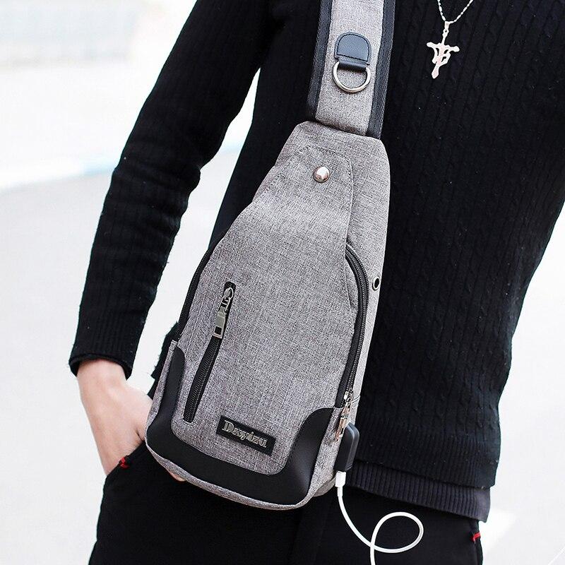 2017 Fashion Men Messenger Bags Chest Pack Multifunctional Shoulder Bag Polyester Chest Bag Crossbody Travel bags F98 литой диск replica mz93 7x19 5x114 3 d67 1 et50 gmf