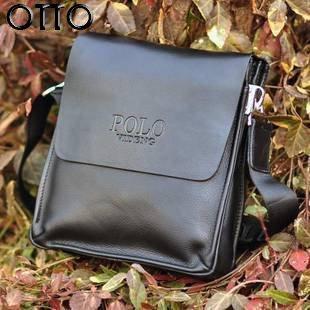 OTTO PU Leather Men shoulder Bags Handbags Tote Fashion men Discount Wholesale fashion 2015 new CY001 Free shipping