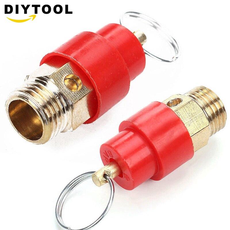 2 Weg Normal Geschlossen Pneumatische Aluminium Elektrische Magnet Luft Ventil 12 V Dc 1/8 Ventil