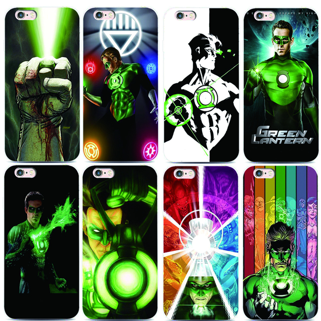 iphone 7 phone cases green lantern