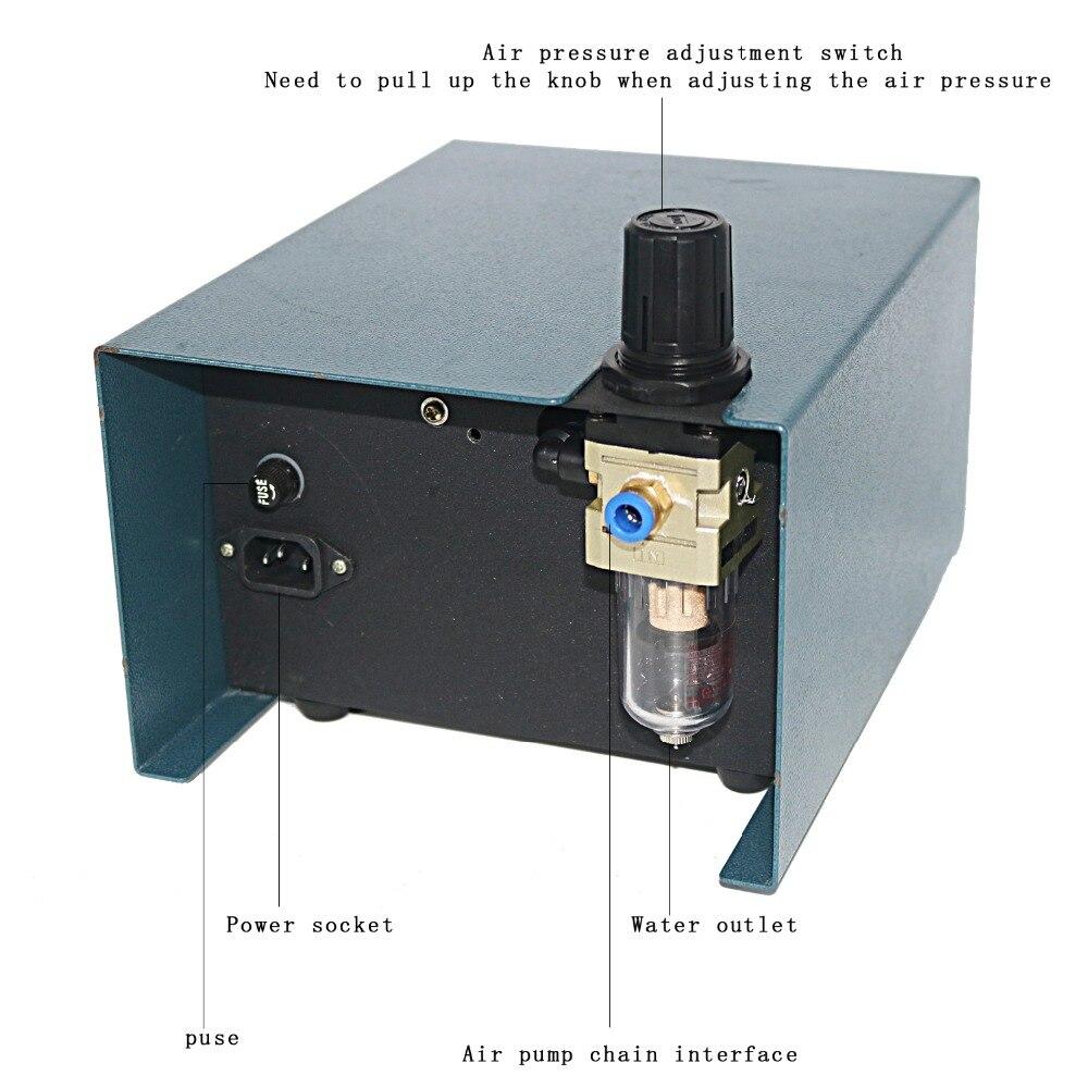 home improvement : PDR 10 pcs set tools Pump Wedge Locksmith Tools Auto Air Wedge Airbag Lock Pick Set Open Car Door Lock Hand Tools