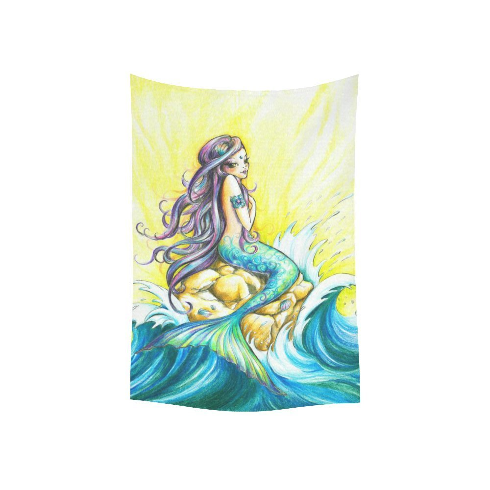 Luxury Beach Wall Hanging Decor Festooning - Wall Art Collections ...