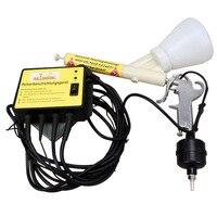 Portable Sprayer Equipment Small Electrostatic Hand Spray Machine Spray Gun Adjustable Power Tool Home Garden