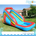 Inflatable Biggors Inflatable Swimming Pool Slide Inflatable Sport Games