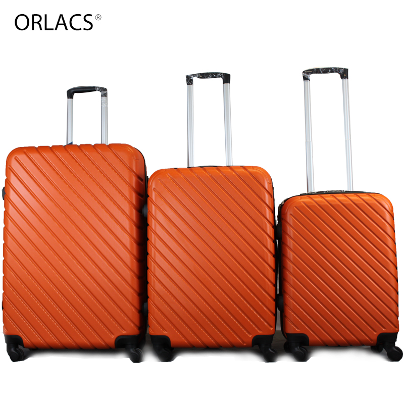 ORLACS Trolley Case ABS 20