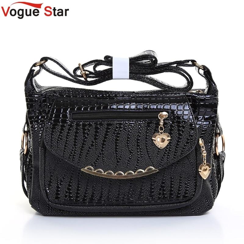 Prix pour Vogue star pierre imprimer casual femmes sacs 2017 populaire petit femmes messenger sacs en cuir sacs à bandoulière bolsa feminina yb40-404