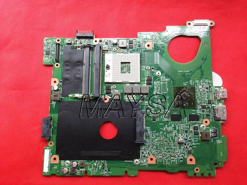 NKC7K 0NKC7K CN 0NKC7K Main Board Fit For Dell Inspiron 15R N5110 5110 Laptop motherboard, 100% working