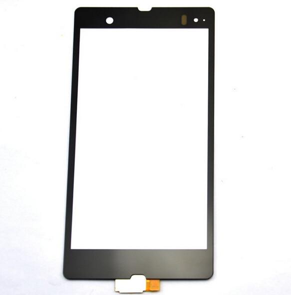 500pcs 100% Original touch screen digitizer touch panel touchscreen  For Sony Xperia  Z1 Z1 mini Z3 Z3mini compact
