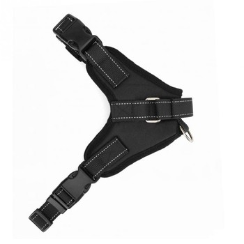 Harness Vest Collar  for Small Medium Large Dogs with Hand Strap Walk Out  5