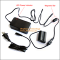 EH-5 Plus EP-5B AC Power Adapter Kit for Nikon 1 V1 D7200 D7100 D7000 D810 D810A D800 D800E D750 D610 & D600 Digital Cameras