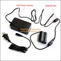 Eh-5 plus ep-5b kit adaptador de energia ca para nikon 1 v1 d7200 D750 D610 D810 D800 D800E D810A & D600 D7100 D7000 Câmeras Digitais
