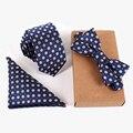 Magro floral conjunto gravata borboleta gravata dos homens gravata e bolso quadrado do vintage muito