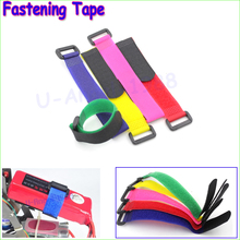 5Pcs/lot 20CM*20cm Rc Battery Fastening Tape for Li-Po Battery Of RC Quadcopter RC Aircraft Rc Boat Wholesale