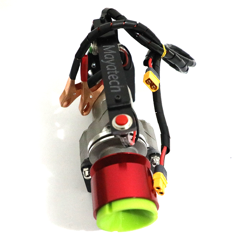 Image 5 - Electric rc Engine  Starter for 15cc   80cc RC Model Gasoline  engine Nitro engine Rc airplane Helicopter-in Parts & Accessories from Toys & Hobbies