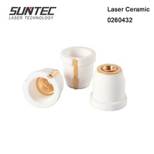 Suntec Trumpf 0260432/260432 Laser Ceramic Parts For Fiber Cutting Machine China Made Factory Wholesale agents need