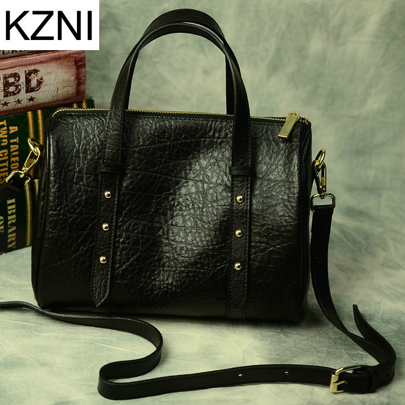 2017ladies Hand Bags Mini Genuine Leather Retro Famous Genuine Luxury Designer Shoulder Patchwork Small Bags for Girls Tote Wome