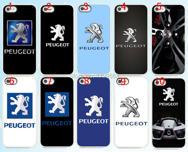 coque iphone 5 peugeot