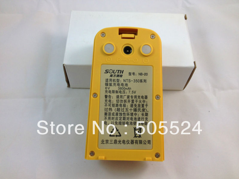 New South Survey Total Station Battery NB 20 for South Total Stations  цены