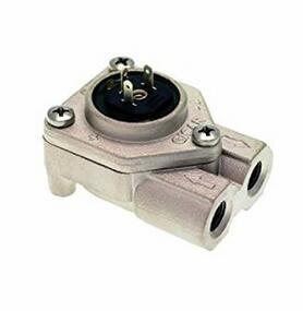 1455031 Flowmeter Durchflussmesser 1/8 Zoll - GICAR Sanremo 9.0.9650G цена 2017