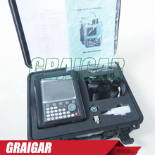 Best price 5.7inch TFT LCD Portable Digital Ultrasonic Flaw Detector SUB100 Fast