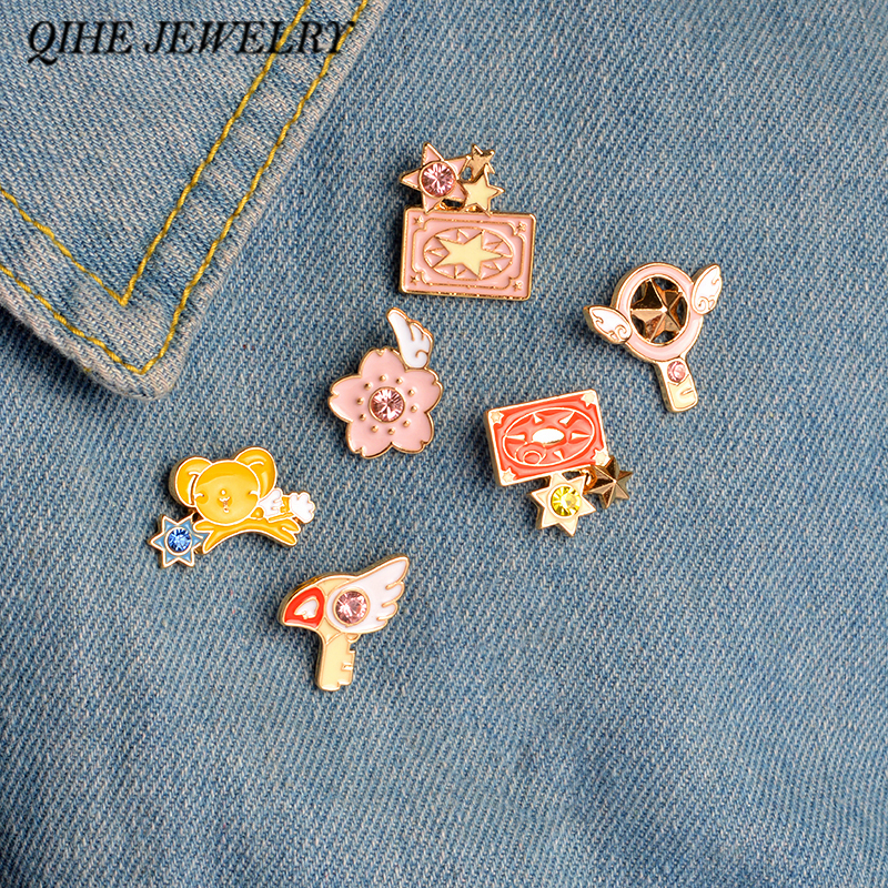 top 8 most popular enamel pin set ideas and get free