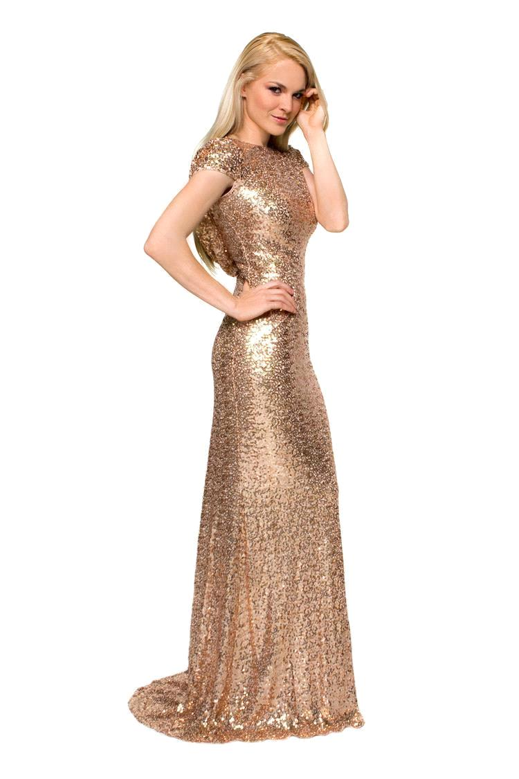 Popular Gold Formal Dresses under 100-Buy Cheap Gold Formal ...
