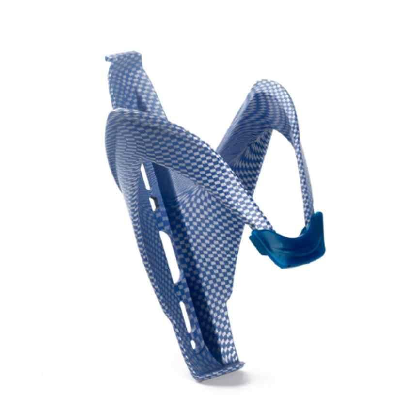 Carbon Fiets Glas Water Fles Houder Kooien Voor Racefiets Mtb Fietsen Draagbare Outdoor Fietsframe Waterkoker Houder P50