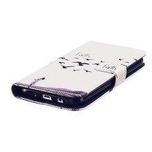 Wallet Leather Case For Samsung Galaxy J3 Emerge, J5 Prime ,J7 2017 ,S8 ,J330 ,J530 ,J730 ,G570 ,G610 ,J320 ,J510