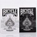 1 unids Bicicleta Verdad Jardín Cubierta Cartas Mágicas de Póquer Naipe AloysStudio Rare New Sealed Trucos de Magia para el Mago Profesional