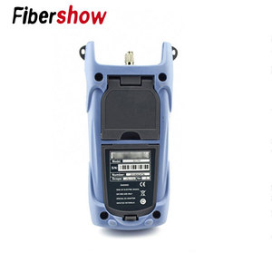 Image 2 - visual fault locator  Fiber Optic Optical Power Meter Cable Tester cable tester mini OTDR   handheld Laser  FTTH