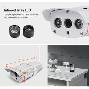 Image 4 - Vstarcam caméra de Surveillance extérieure IP Wifi hd 2mp/1080P (C16S), dispositif de sécurité domestique sans fil, étanche, avec système infrarouge