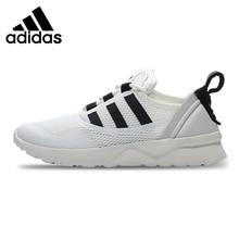 competitive price 10c78 025d8 Ufficiale Originale Adidas Originals ZX FLUX ADV VIRTÙ W Low Top Scarpe da  pattini e skate Filo delle Donne Scarpe Da Ginnastica.