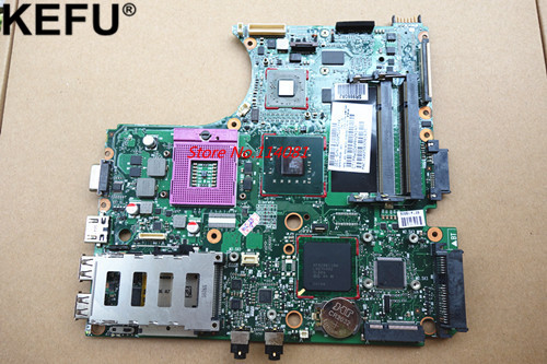 574508 001 Laptop motherboard Fit for HP ProBook 4510S 4710S 4411s notebook PC 100 tested OK