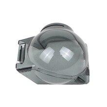 Gimbal Digital camera Cowl Lens Cap Protector with ND4 Dimmer Impact Lowering Mild for DJI MAVIC PRO