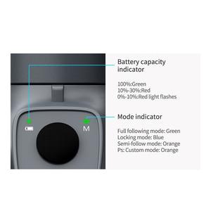 Image 4 - 新しい Funsnap キャプチャ 2 3 軸電話ハンドルジンの Andriod Ios スマートフォン移動プロ 5/6/ 7 DJI Osmo アクションカメラ