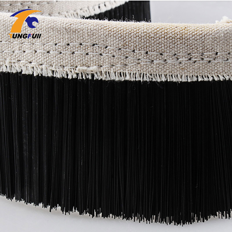 цена на High Quality Woodworking cnc router brush 70-100mm Brush Vacuum Cleaner Engraving machine Dust Cover for cnc milling drilling