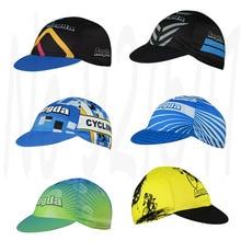 2016 New Brand High quality Cycling Cap Sweatproof Sunscreen Headwear Bike Team Scarf Coif Bicycle Headband Hood Sports Hat