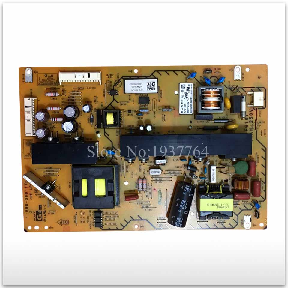 uesd power board KDL-47R500A KDL-50R550A power supply board 1-888-308-11 APS-351 цена