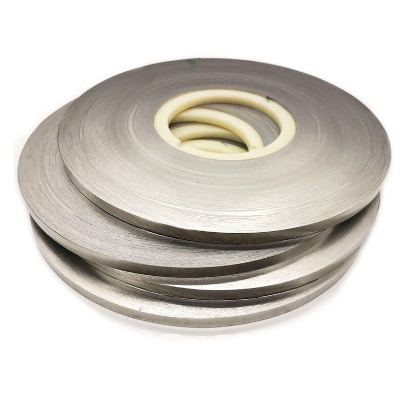 1 kg/lot 0.15x8mm 99.9% Pure Nickel Bande Pour 18650 Batterie