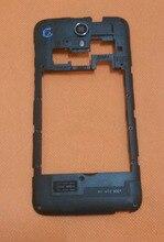 """Used Original Back Frame shell case + Loud speaker+ Antennas for Blackview Zeta V16 MTK6592 Octa Core 5.0 """" HD Free shipping"""