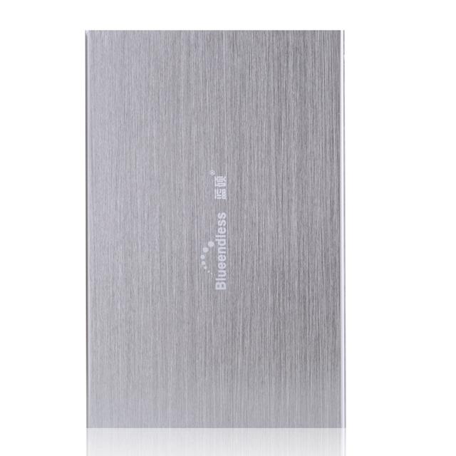 HDD 2.5″ External Hard Drive 500gb/750gb/1tb/2tb Hard Disk hd externo disco duro externo Hard Drive