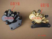 DD250E CA250 Earth Eagle King Around 150 250 Pump Disc Brake Caliper Lower Pump Assembly