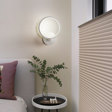 все цены на Wall Lamp Led Modern Indoor Loft Decor Wall Light Wandlamp Retro Living Room Reading Wall Sconce Bathroom Light Dining Room Art онлайн